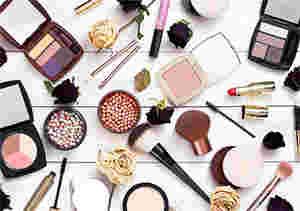 天津港化妆品进口增长44.24%