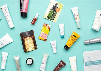 化妆品和其他消费品的出口比重应提高