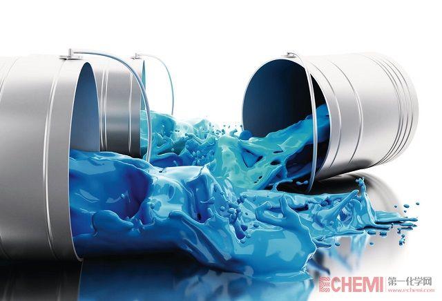 上海逐步淘汰溶剂型涂料
