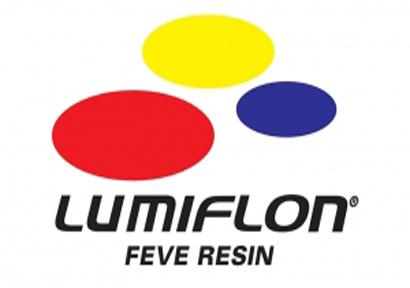 FEVE技术:LUMIFLON®涂料树脂