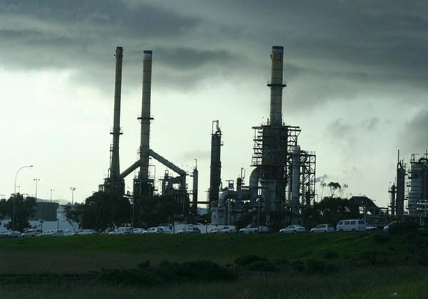 石油价格反弹,推动TDI和MDI价格上涨