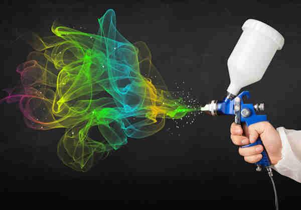 大气压等离子体用于改善聚氨酯涂料的附着力