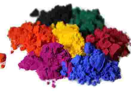 颜料行业发展空间很大