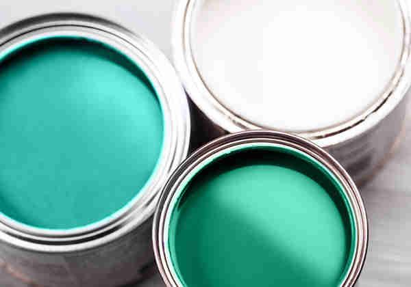 水性涂料抗紫外线的好处方和应用!