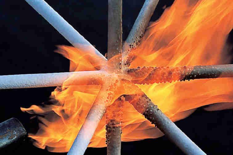 用于钢质防火的膨胀型涂料