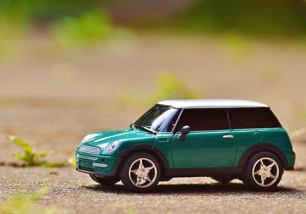 汽车行业为什么喜欢粉末涂料?