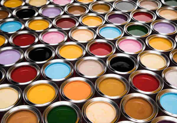 2020年5月欧洲油漆和涂料生产恢复