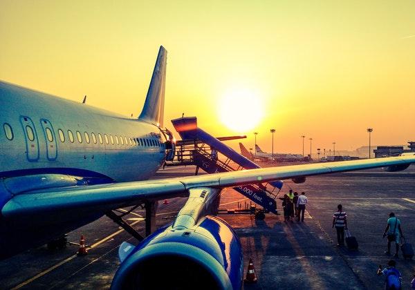 未来6年,航空涂料市场将达到10.6亿欧元