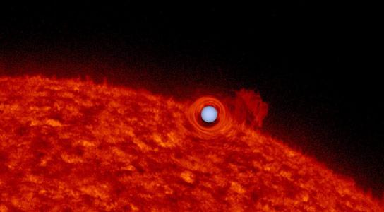 研究人员揭示了研究二元星系的新方法