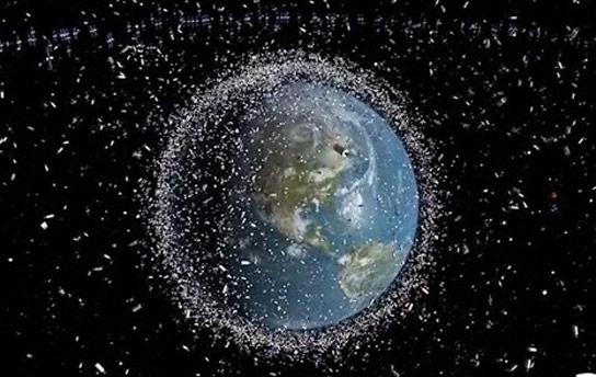 esa探测卫星的神秘翻滚死亡