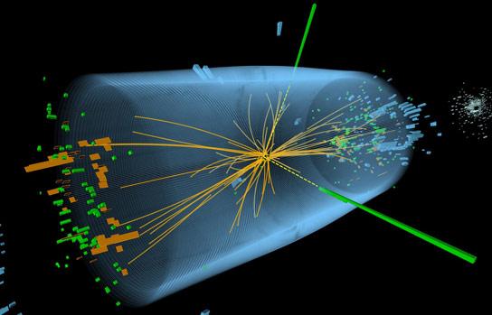 新的CERN研究详细信息证据证明了HIGGS玻色子的直接衰变到费米蒙