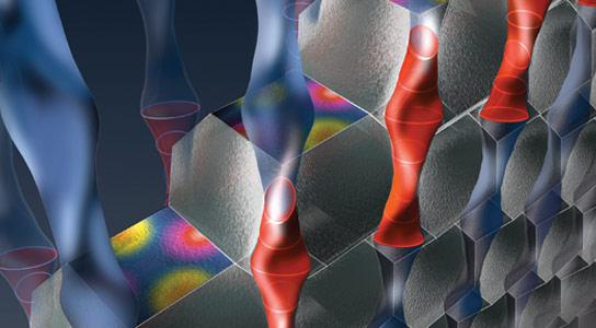 物理学家在高温超导体中确定超导性的起源