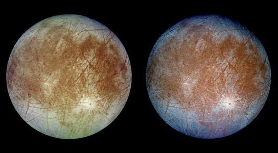 来自木星的无线电信号可以帮助寻找其卫星的外星生命